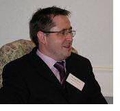 Fergus Burns, CEO Nooked