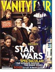 Vanity Fair Star Wars Special